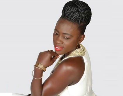 Is Akothee giving her daughters alcohol a good idea?