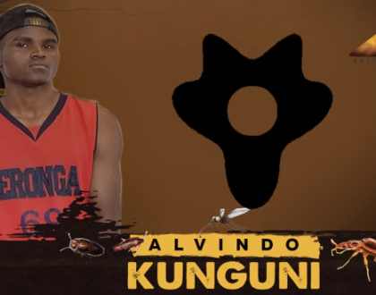 'Taka Taka' singer Alvindo drops new song 'Kunguni' that has really confused Kenyans
