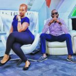 andrew 150x150 - Andrew Kibe finally buys new shoes after Kenyans mocked him over 'his only one pair'