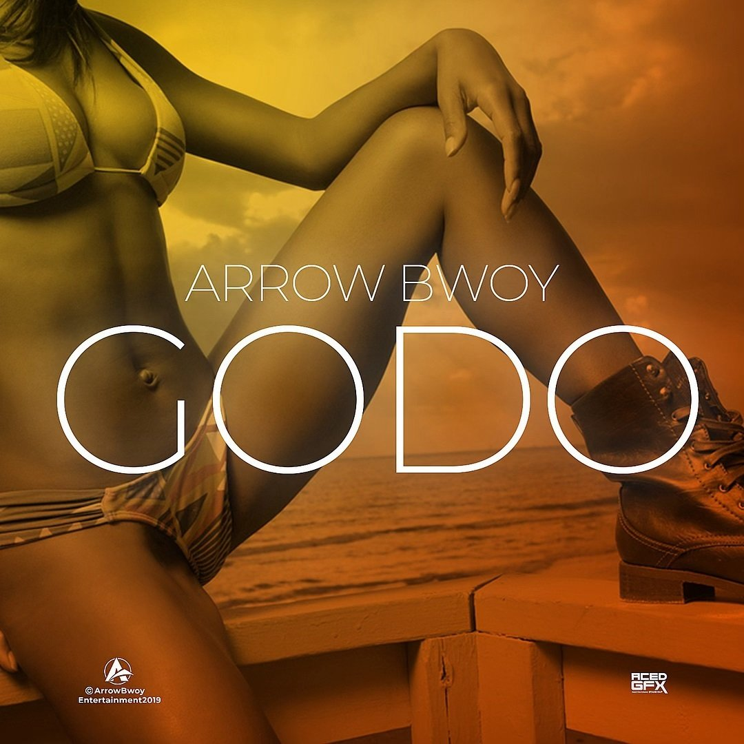 Godo is the lastest song done ArrowBoy