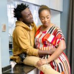 bahati 150x150 - It's not easy being Bahati's wife– Diana Marua opens up