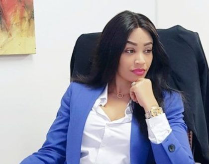 ¨Nah bro, you just broke¨ Zari Hassan comes out to bash off men who think women are too expensive