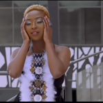 cheza 150x150 - Vivian finally releases 'Cheza chini' and Kenyans are busy looking for the alleged steamy scene with Savara that angered her man