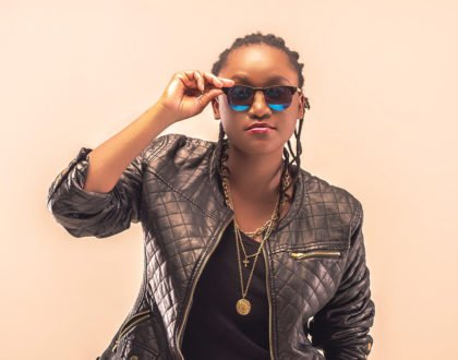 Fena Gitu's new jam dubbed 'Zing Zong' is absolutely amazing (Video)
