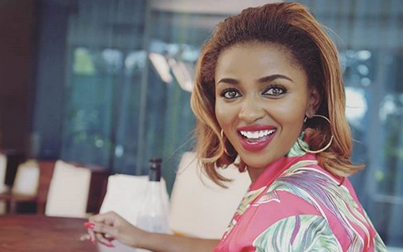 Anerlisa Muigai´s Fiancee, Ben Pol out to prove the naysayers wrong?