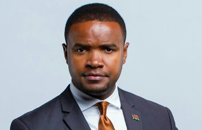Johnson Mwakazi narrates being killed online by fake bloggers: I was driving and someone calls me saying, 'ooh Johnstone ooh ooh. It's good to hear your voice'