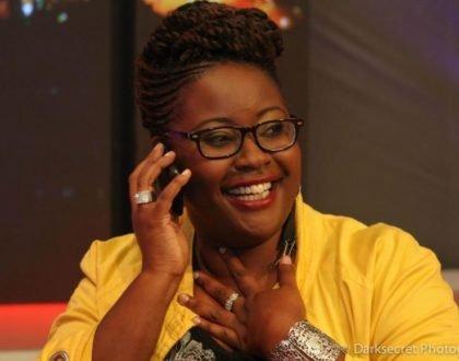 Kalekye Mumo explains why she is still single at age 45