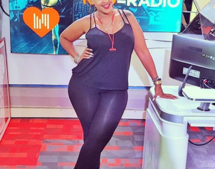 Kamene Goro tells Betty Kyalo she'll never get married after South African man dumped her on wedding day via WhatsApp