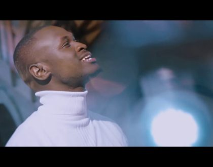 Njia;  King Kaka at it again this time ft Bridget Blue