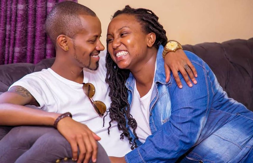 ¨When I looked at her, I knew she was the one¨ JB Masanduku already underway with dowry plans for his lady