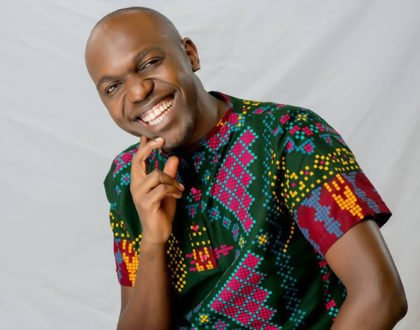 Larry Madowo smitten as he is set to join prestigious Columbia Journalism School