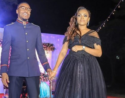 Alikiba pours his heart out to mother of his newborn on her birthday
