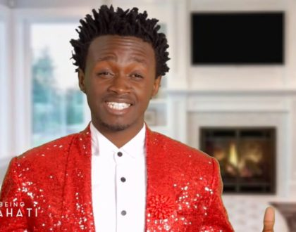 Kenyans now relieved after ¨Being Bahati¨ Show Season 3 is terminated