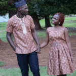 naliaka 1 415x420 150x150 - They might have matching Vitenges now but Naliaka of Papa Shirandula never thought she'll ever fall in love with her man: I felt nothing when I first met him
