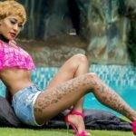 noti flow 150x150 - We know this is not news but rapper Noti flow goes nude for the Camera…Again (Photos)