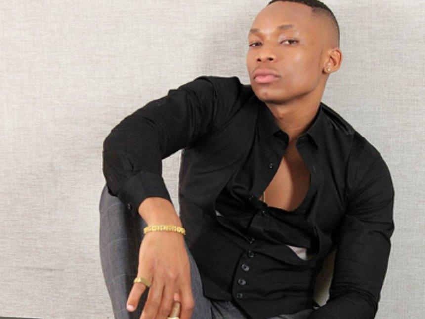 Otile Brown is an artist to watch in Kenyan music industry