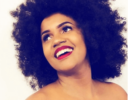 DJ Pierra Makena confirms she is in love