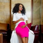 pierra4 150x150 - Top female DJ, Pierra Makena reveals how she went into depression, broke, with no babby daddy and unemployed