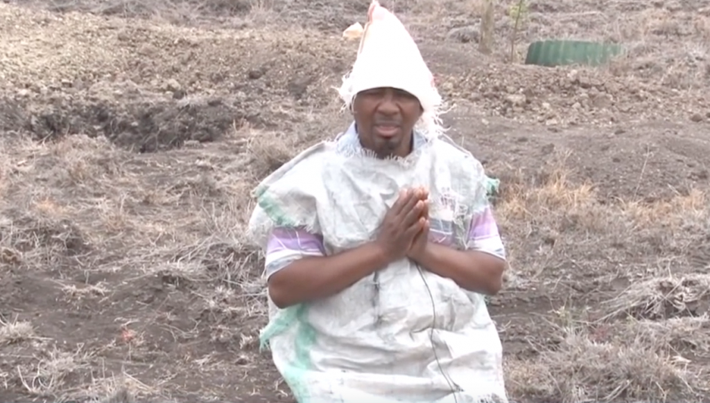Pastor Ng'ang'a's prayers in the wilderness cut shot. Arrested for allegedly defrauding businessman Sh3.5 million