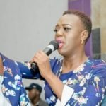 ruth 1024x542 150x150 - Ruth matete reveals she was actually saved before joining Tusker Project fame and this is why