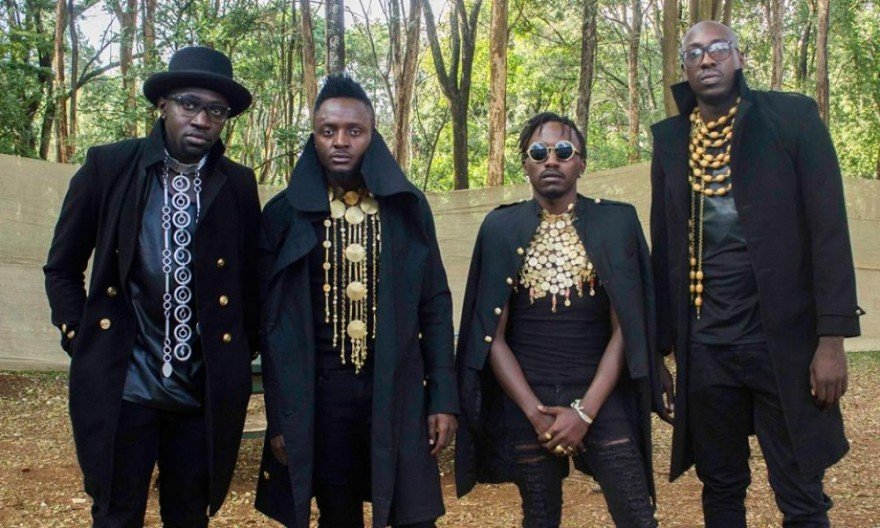 Another of Sauti Sol´s band member set to join Havard University