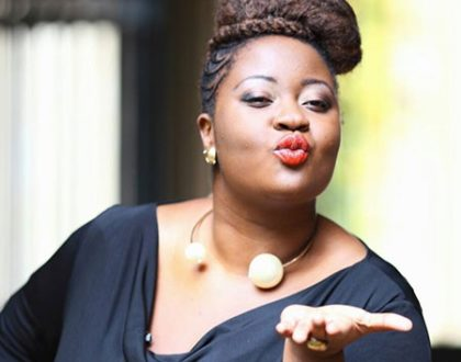 Radio Queen, Kalekye Mumo set to start her own network after calling it quits at K24