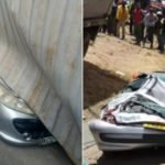 syokimau 150x150 - Mother whose car was crushed in Syokimau shares how she cheated death