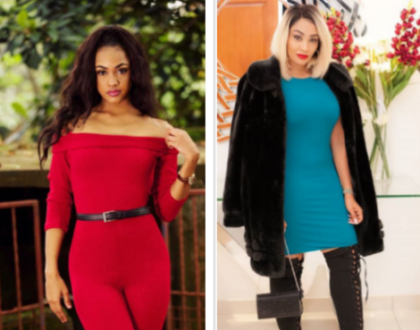 Tanasha denies leaking Zari's s3x tape to spice up her classy reply