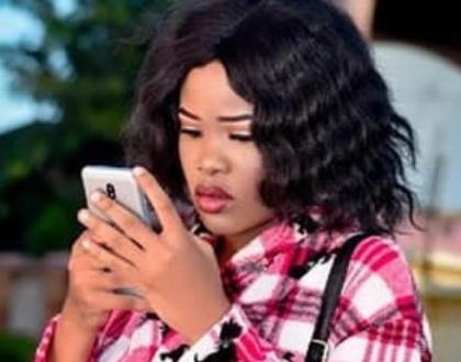 Tanzanian singer Jessy Q laid to rest(video)