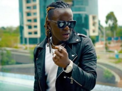 Willy Paul should do everyone a favour and quit gospel music