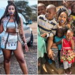 viik 150x150 - Singer Victoria Kimani slammed for going for charity dressed 'as a stripper'