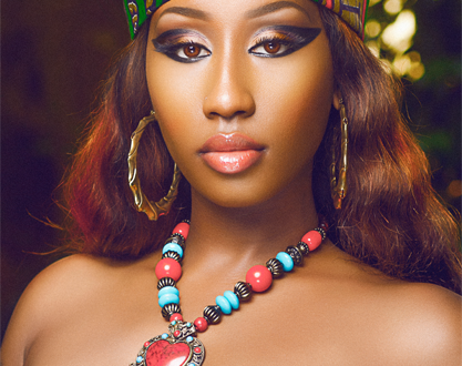 Shots fired! Victoria Kimani up against Tiwa Savage in viral ´Fvck You´ diss cover