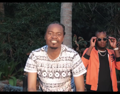 Dazla impresses as he features Jua Cali in 'Zigi Zaga.'