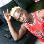 Willy Paul of the famed Hallelujah song