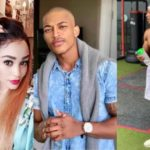 zari 2 150x150 - 8 photos of the well-chiseled gym trainer that Zari allegedly cheated with and ladies are saying they would have done it too