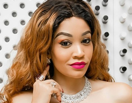 Zari Hassan fashionably claps back at Mange after leaked s*x tape