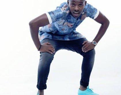 "Edrisah Musuuza, alias ""Eddy Kenzo"" life a testimony"