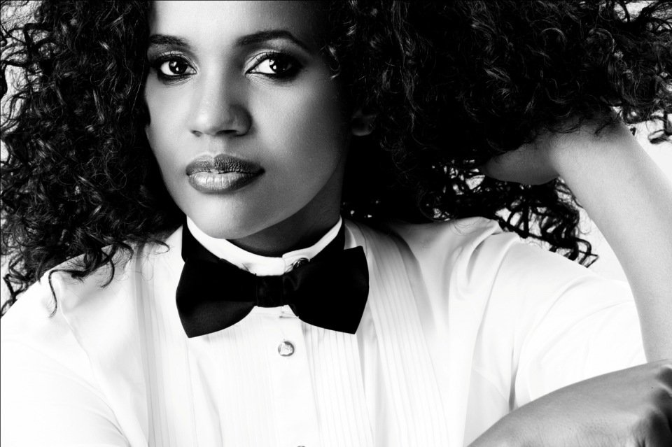 DJ Pierra Makena out to guard her dignity, attesting her success to God