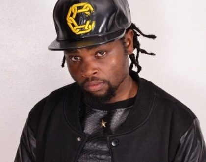 Rapper Visita broke and homeless, pleads for help