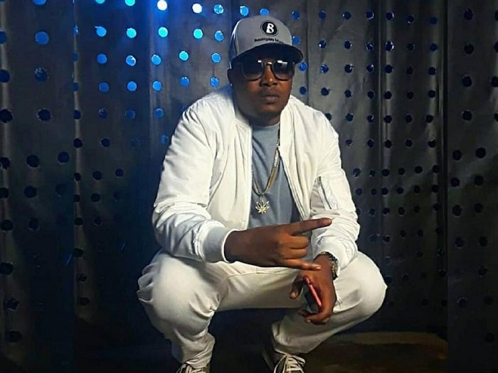 Kayvo Kforce;From Kibera slums to the Hip-hop industry