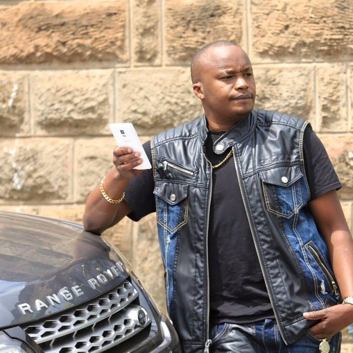Starehe MP, Jaguar comes out to publicly warn Kenyans to stay off the new ¨Jaguar Loan App¨ that is reaping thousands from Kenyans