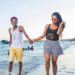 3 2 150x150 - Eric Omondi's fiancee's reply after his emotional goodbye post that some think is a stunt