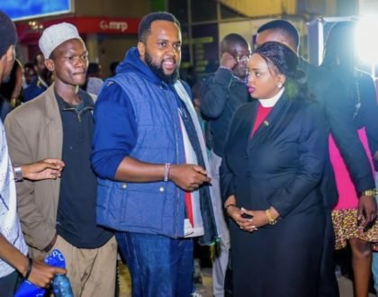 Meet the young Kenyan pastor with the most vibrant church in USA