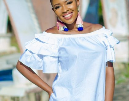 Shock as Kambua asks fans not to vote for her in this year's Groove Awards