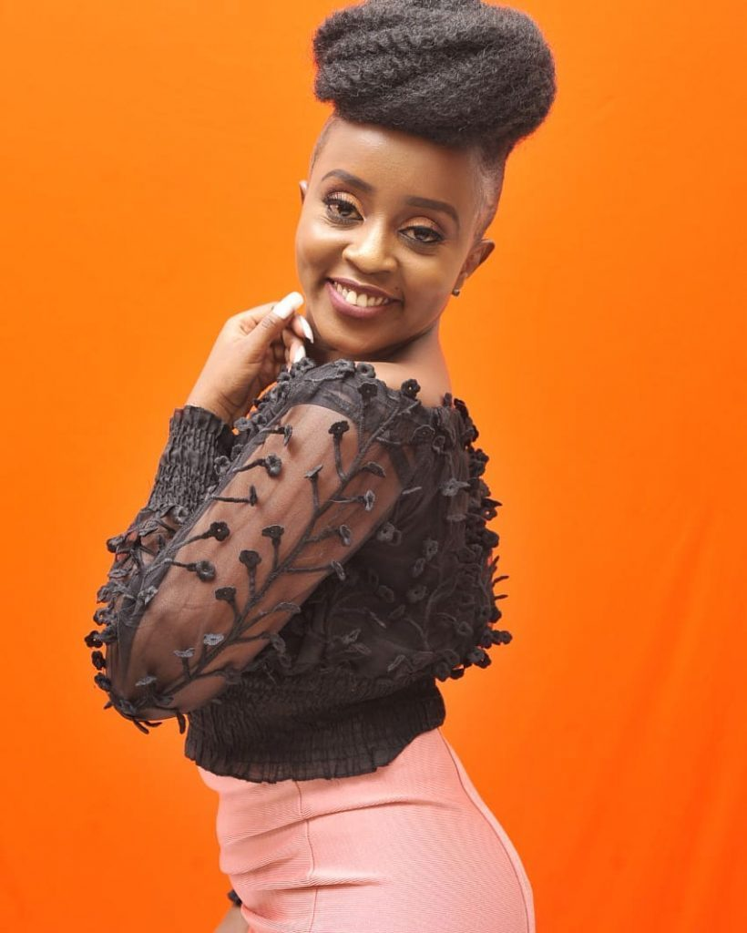 Nadia Mukami set to stage a collabo with Willy Paul