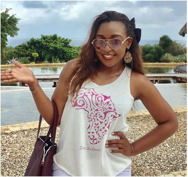 ¨Do more. Add value. Earn more blessings¨ Kenyan youth applaud Betty Kyallo for listening to their pleas