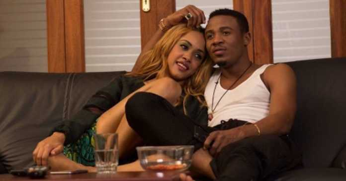 Diamond's Tanasha: There was nothing between me and Ali Kiba. Just work