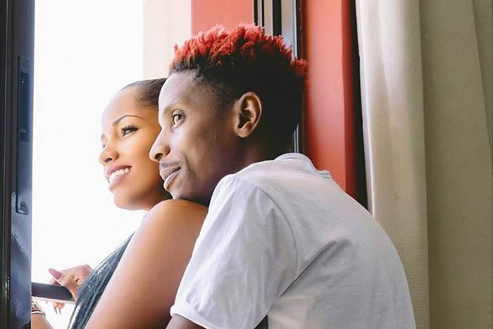 Eric Omondi´s wedding to Chantal to become an economic affair between Kenya and Italy