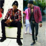 Collage 1 150x150 - Willy Paul is successful because of copy-pasting Diamond Platnumz