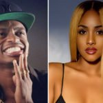 DIAMOND4 150x150 - Diamond Platinumz and Tanasha Donna crowned ¨The King and Queen¨ of the music industry after Trending on number 1